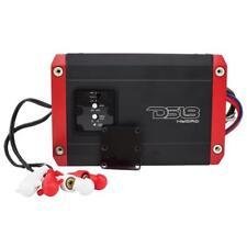 DS18 HYDRO NXL200.2D 2 Channel Marine ATV UTV Boat Amplifier 600W Max Voice Amp