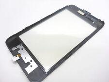 NEU ORIGINAL für iPod 3G Touch DISPLAYGLAS Front Display Glas für LCD schwarz