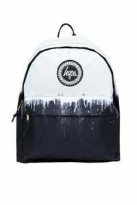 HYPE New *BTS* Backpack Unisex Rucksack Various New School Bag Prints/Colours