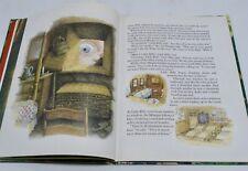 Minpins,The by Roald Dahl, First Edition, 1991
