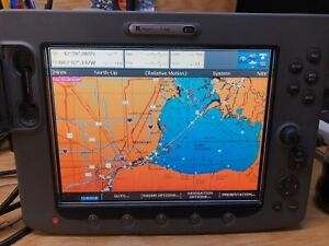 Raymarine e120 - Working condition
