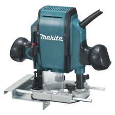 Makita 1000w Plunge Router - RP0900