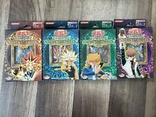 YuGiOh Konami 2003 SY2 Structure Deck Volume 2 SEALED Japanese Old School 4pack