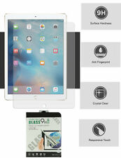"100% Genuine TEMPERED GLASS Screen Protector Cover for New Apple iPad 9.7""  2018"