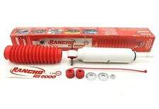 NEW Rancho Front Shock Absorber RS9166 C1500 C2500 C3500 Tahoe Yukon 1989-2000