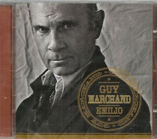 """910 // GUY MARCHAND """"EMILIO"""" 13 TITRES CD NEUF SOUS BLISTER"""