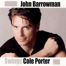 Barrowman, John : Swings Cole Porter CD
