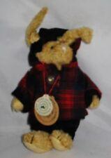 Boyds Bears - Plush - The Rabbit - Emily Baddit