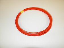 16 Ga. ORANGE Abrasion-Resistant General Purpose Wire (TXL) - (25 feet coil)