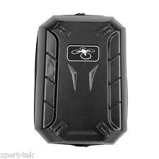Backpack Hardshell CarryinG Case Bag Hard Shell Waterproof for DJI Phantom 3 & 4