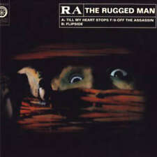 "RA The Rugged Man* - Till My Heart Stops / Flips 12"" Vinyl Schallplatte - 146545"