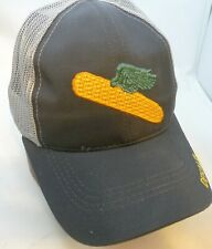 Vintage Farmers Truckers Hat Mesh Adjustable Dekalb Embroidered Corn Emblem
