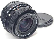 PENTAX-M PK 28mm 2.8 ===Mint===