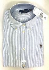 Ralph Lauren Shirt Top Size XS 6 - 8 White Harper Ladies Girls