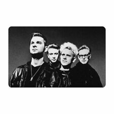 Depeche Mode FRIDGE MAGNET nuevo Dave Gahan dm Flexible perfecto para regalo #2