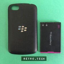 Blackberry 9720 Battery/Back Cover