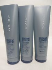JOICO MOISTURE RECOVERY TREATMENT LOTION 6.8 OZ (Lot of 3) FINE, NORMAL DRY HAIR