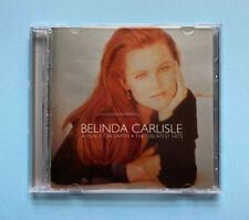 Belinda Carlisle - A Place On Earth - The Greatest Hits 🎵 Music CD 🎵