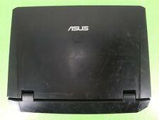 "New listing Asus G75Vw Core i7-3610Qm @ 2.30Ghz 16 Gb Ram 250Gb Ssd 17.3"" Win10"