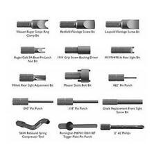 Wheeler 748555 Screwdriver Upgrade Kit 17 Pieces S2 Tool Steel