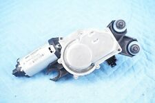 Genuine Volvo 31290787 Back Glass Wiper Motor