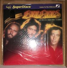 The Bee Gees - Spirits Having Flown — NAUTILUS SuperDiscs SEALED!