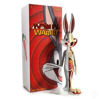 "Kidrobot 12"" Looney Tunes Anatomical Wabbit Bug Bunny by Jason Freeny Art Vinyl"