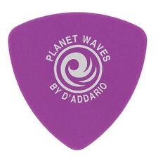 Planet Waves Duralin Guitar Picks, Heavy, 25 pack, Wide Shape