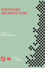 Software Architecture: TC2 First Working IFIP Conference on Software A-ExLibrary