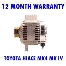 TOYOTA HIACE MK4 MK IV 2.7 1998 1999 2000 2001 2002 2003 - 2006 RMFD ALTERNATOR