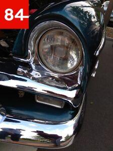Plymouth Belvedere Savoy Plaza Cranbrook 2x Headlight E-Certified