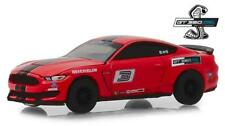 Greenlight 30053 2016 Ford Mustang Shelby GT350 - Performance Racing School 1:64