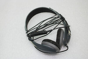 Jabra Voice 150 MS DUO Headset PC Kopfhörer USB Stereo kabelgebunden gebraucht