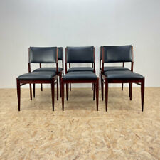 More details for mid century dining chairs.