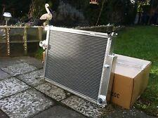 Rennkühler Kühler Alu - Sportkühler BMW M3 e36 Z3M Aluminium Wasserkühler NEU