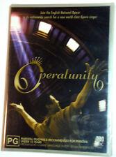 Operatunity UK - English National Opera -  new/sealed ABC 2x R4 DVD - free post