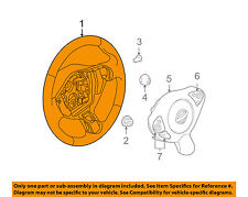NISSAN OEM 2014 Maxima-Steering Wheel 48430ZX80E