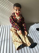 VINTAGE DANNY O'DAY VENTRILOQUIST DUMMY DOLL PUPPET