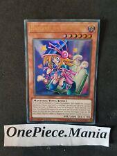 Yu-Gi-Oh! Magicienne des Ténèbres Toon DUPO-FR041