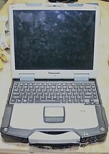 Toughbook by Panasonic Model CF-30 Super Rugged Extra Tough TouchScreen Win XP