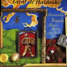 Taraf de Haïdouks, T - Honorable Brigand (1Er Album) [New CD] Ger