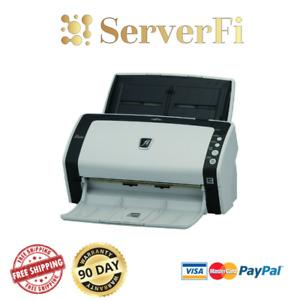 Fujitsu Fi-6130 High speed document scanner