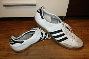 VINTAGE '80 ADIDAS UNIVERSAL MADE IN WEST GERMANY SIZE UK 11 , EU 46, US 11.5