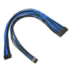 24pin 30cm Corsair Cable AX1200i AX860i AX760i RM1000 RM850 750 Dark Blue Black