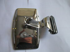 Vintage Car Mirror Clamp-On Vauxhall Ford Benz Eagle horch wanderer Hansa