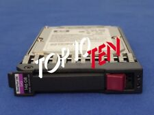 "HP 504334-001 146gb 2,5"" sff 15k DP sas 3gbs Hot plug HDD/g6-g7 504062-b21"