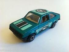 "Matchbox Lesney - 9 - Ford Escort RS 2000 MK1 ""Seagull"" - VN Mint"