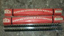 "Trico  X82399 11"" dotted wiper rubber refills  (2 )"