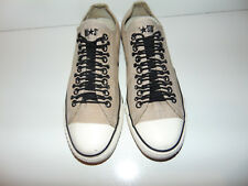 CONVERSE ALL STAR MENS 9 Womens 11 BUNGEE CORD NICE ***