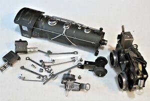 Lionel Prewar 249E Locomotive Parts